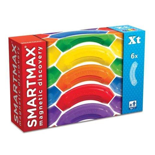 Smartmax SmartMax - Xtension set - 6 Gekromde staven