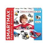 Power vehicles mix - SmartMax
