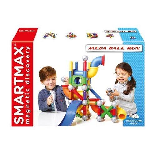 Smartmax SmartMax - Mega ball run