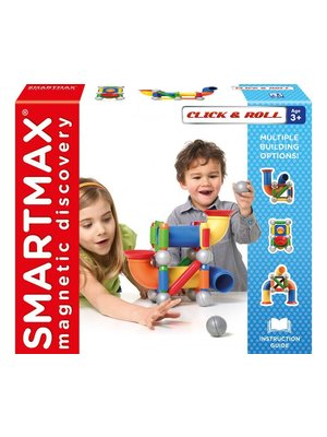 Smartmax Click & roll - SmartMax