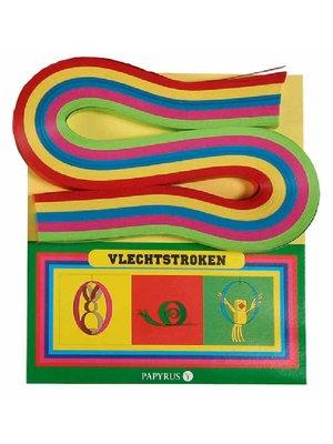 Papyrus - Vlechtstroken - 1,5x48cm