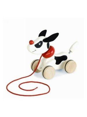 Pintoy Pintoy - Puppy - Trekfiguur
