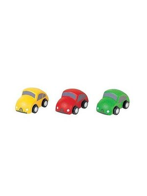 Plan Toys PlanToys - Autoset kevers