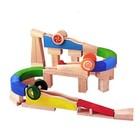 Plan Toys PlanToys - Build-N-Spin set