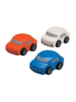 Plantoys Familie auto's