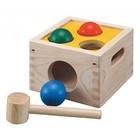 Plan Toys PlanToys - Hamerbank met ballen