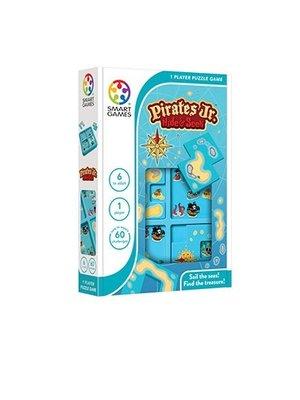 Smartgames Hide & seek - Pirates - Junior - IQ spel - 6+