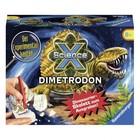 Ravensburger Ravensburger - Science X - Dino opgraven - Dimetrodon