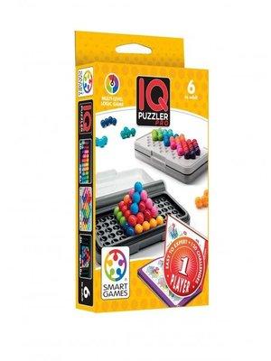 Smartgames IQ puzzler - Pro - IQ spel - 6+