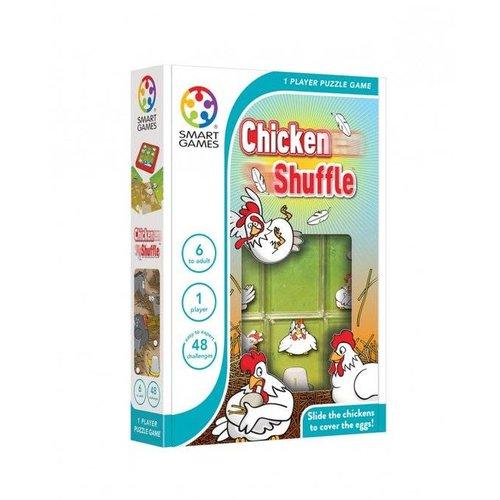 Smartgames Smart Games - Chicken shuffle - 6+