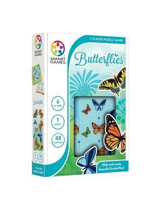 Smartgames Smart Games - Butterflies - 6+