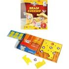 Smartgames Smart Games - Brain cheeser - 6+