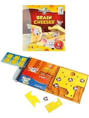 Smartgames Brain cheeser - IQ spel - 6+