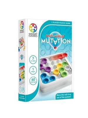 Smartgames Anti-virus - Mutation - IQ spel - 7+