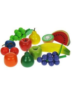 Santoys Santoys - Fruit - In net - 12dlg.