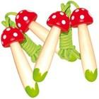 Simply for kids Simply for Kids - Springtouw - Paddenstoel