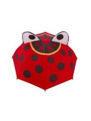 Simply for kids Paraplu - Lieveheersbeestje