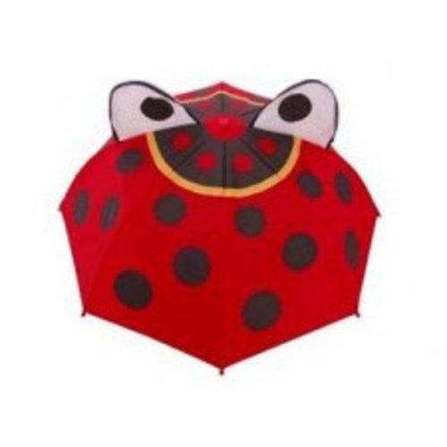 Simply for kids Simply for Kids - Paraplu - Lieveheersbeestje