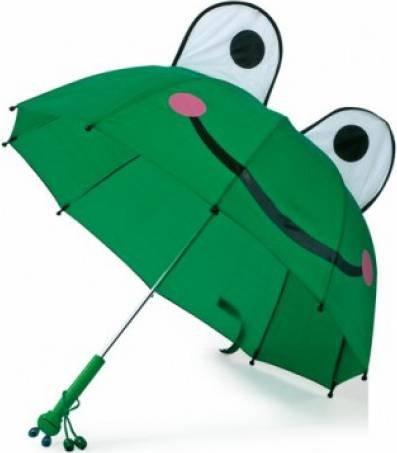 Paraplu - Kikker