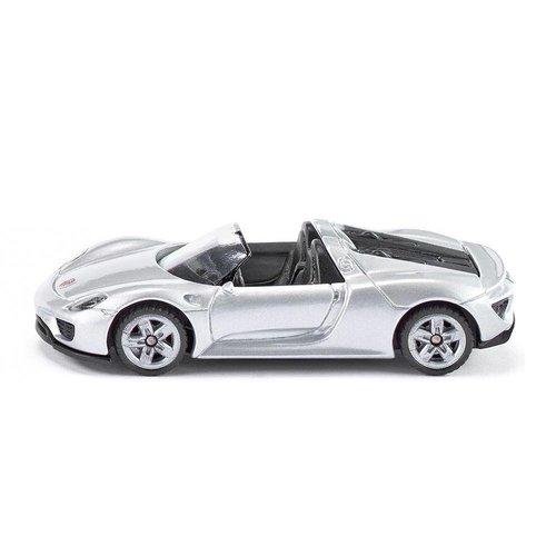 Siku Porsche 918 Spyder - Siku