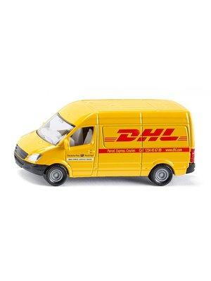 Siku Postauto DHL - Siku