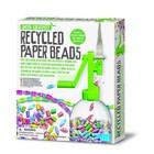 4M 4M - Knutselen - Recycle - Papieren kralenketting