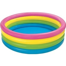Intex - Zwembad - 4-rings 168cm