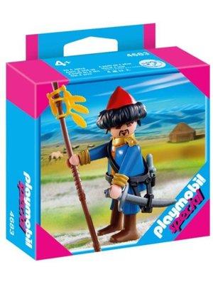 Kozak - Playmobil