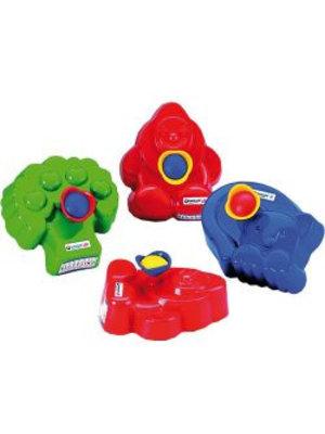 Spielstabil Spielstabil - Zandvorm met grijpknop