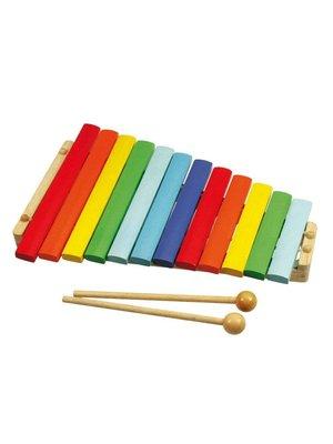 BigJigs Bigjigs - Xylofoon - Snazzy