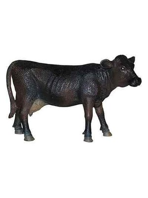 Speelfiguur - Angus koe