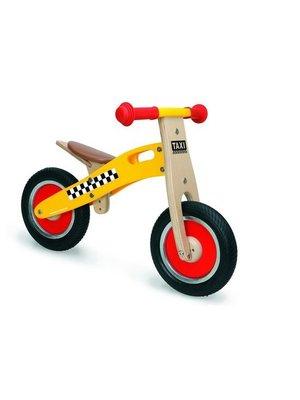Scratch Tweewieler - Taxi - 2+