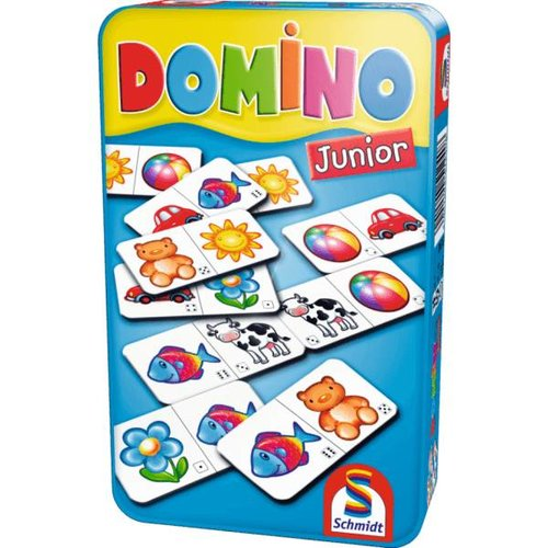 Spel - Domino - Junior
