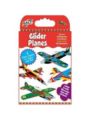 Galt Galt - Knutselset - Vliegtuig