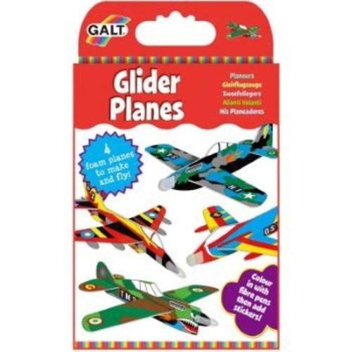 Galt Knutselset - Vliegtuig