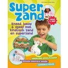 Boek - Superzand