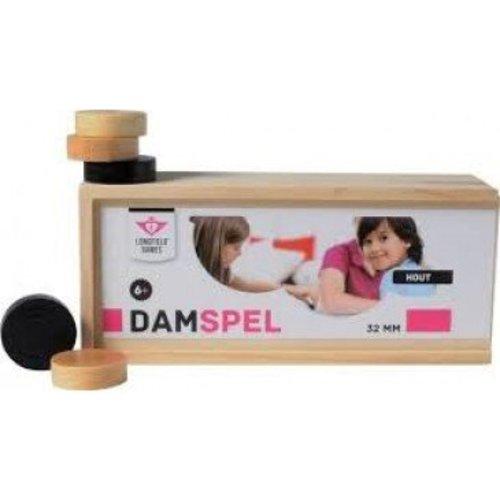 Engelhart Damstenen - 35mm
