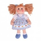 BigJigs Bigjigs - Pop - Christine - 30cm