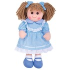 BigJigs Bigjigs - Pop - Amelia - 35cm