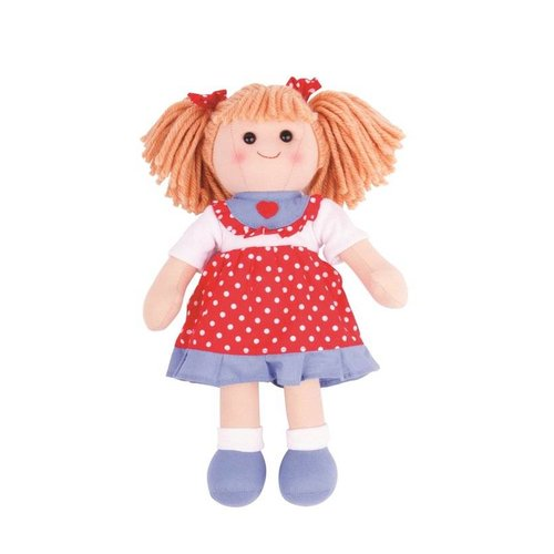 BigJigs Bigjigs - Pop - Emily - 30cm