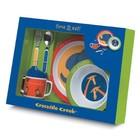 Crocodile Creek - Eetset jungle