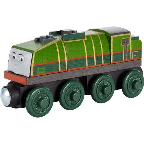 Thomas De Trein Thomas de trein - Locomotief - Gator