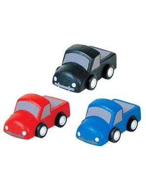 Plantoys Mini trucks - Pickup