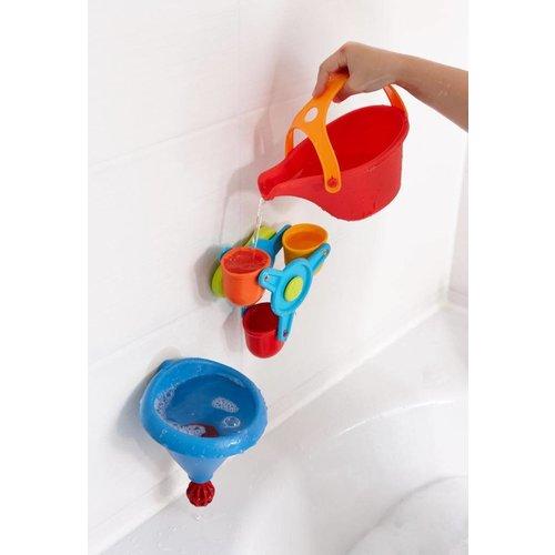 Haba Haba - Badplezier - Watereffecten