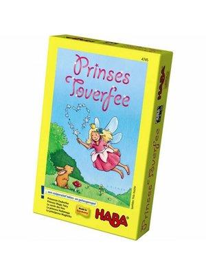 Haba Haba - Spel - Prinses Toverfee - 4+