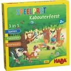 HABA Haba - Spel - Speelpret - Kabouterfeest - 2+*