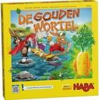 HABA Haba - Spel - De gouden wortel - 4+