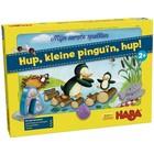 HABA Haba - Mijn eerste spel - Hup, kleine pinguin, hup! - 2+