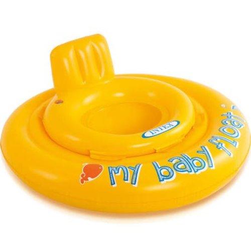 Intex Intex - Baby zwemring - Geel
