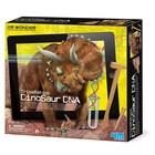 4M 4M - Experimentenset - Dinosaurus DNA - Triceratops
